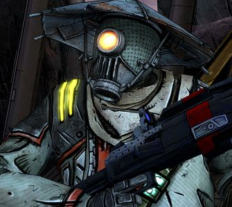 Tales from the Borderlands: EP1 – Zer0 Sum - Test