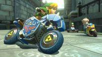 Mario Kart 8 - DLC-Paket 1: The Legend of Zelda X Mario Kart 8 - Screenshots - Bild 11