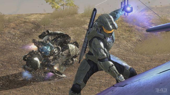 Halo: The Master Chief Collection - Screenshots - Bild 22