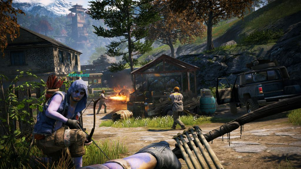 Far Cry: Neuer Ableger mit Setting im Wilden Westen?