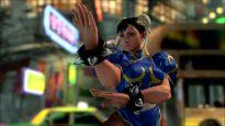 Street Fighter V - Screenshots - Bild 2