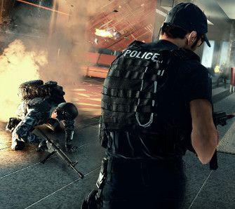 Battlefield: Hardline - Preview