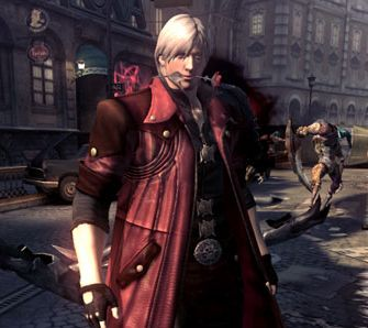 Devil May Cry 4 - Test