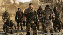 Metal Gear Solid V: The Phantom Pain - Screenshots - Bild 1
