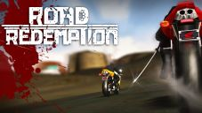 Road Redemption - News