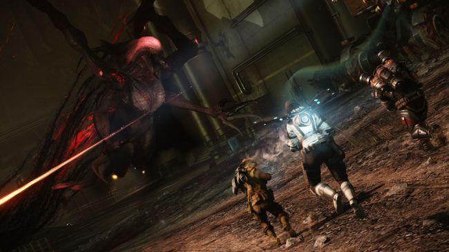 Evolve - Screenshots - Bild 1