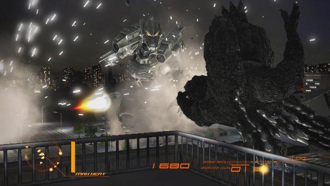 Godzilla - Screenshots - Bild 4