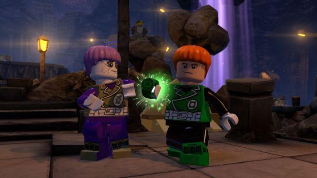 LEGO Batman 3: Jenseits von Gotham - Screenshots - Bild 3