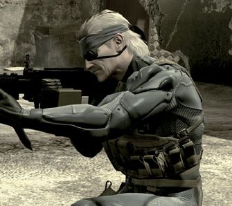 Metal Gear Solid 4: Guns of the Patriots - Preview
