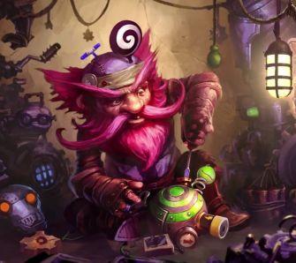 Hearthstone: Goblins gegen Gnome - Test