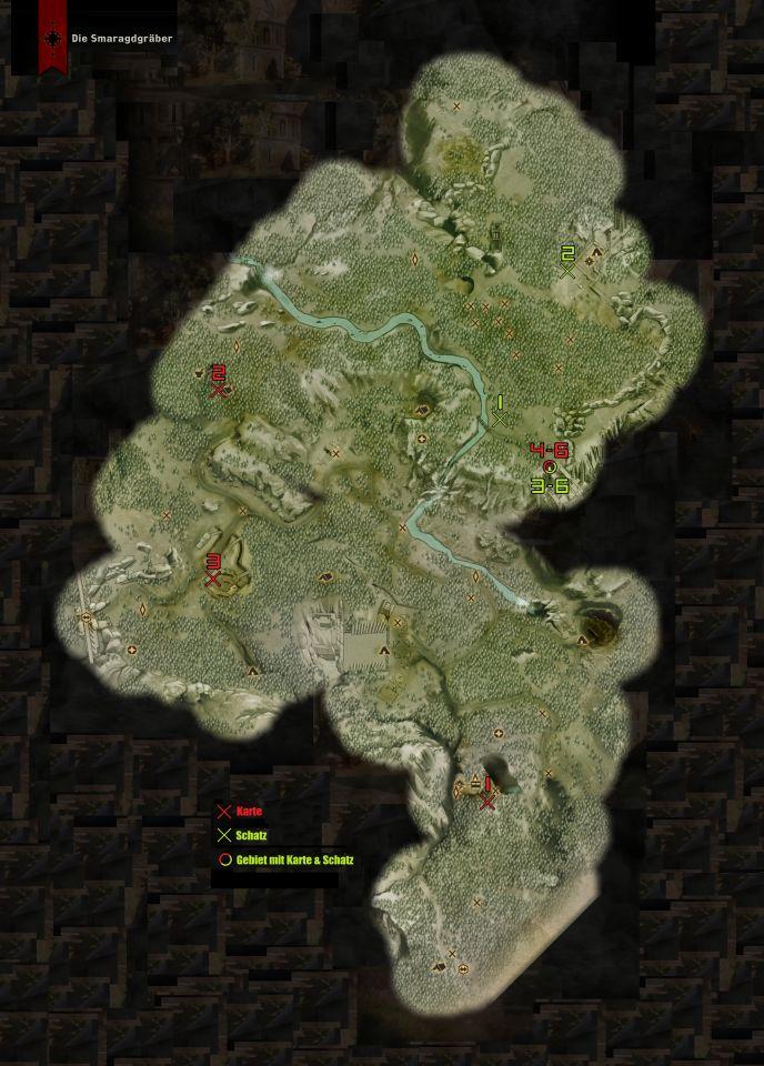 Dragon Age: Inquisition: Schätze, Mosaikteile und Astrarien ...