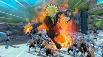 One Piece: Pirate Warriors 3 - Screenshots - Bild 4