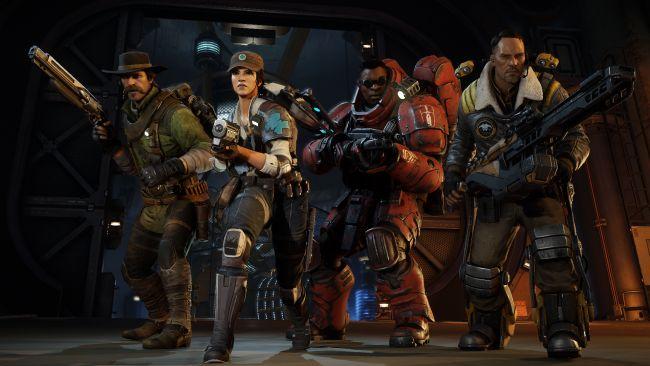 Evolve - Screenshots - Bild 17
