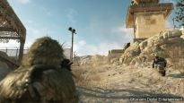 Metal Gear Solid V: The Phantom Pain - Screenshots - Bild 3