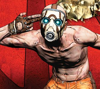 Borderlands - Test