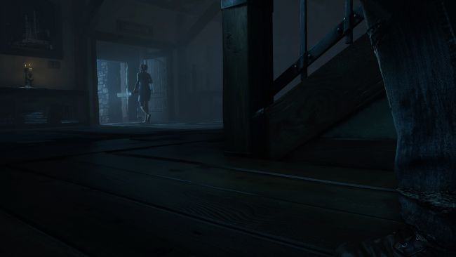 Until Dawn - Screenshots - Bild 7