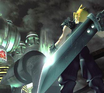Final Fantasy VII - Special