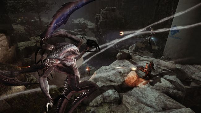Evolve - Screenshots - Bild 8