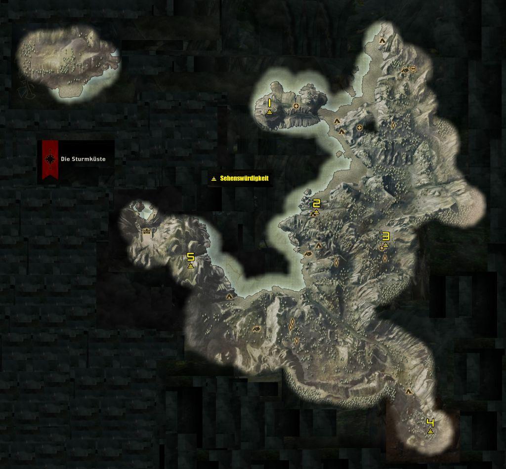 Dragon Age Edelsteine