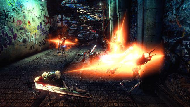 DmC: Devil May Cry - Screenshots - Bild 6