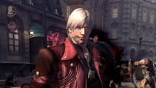 Devil May Cry 4 Special Edition - Screenshots