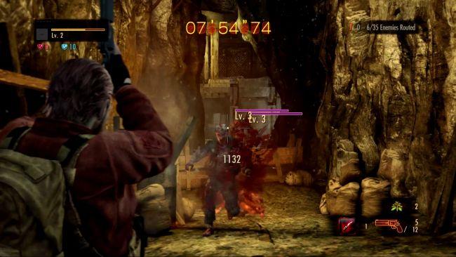 Resident Evil Revelations 2 - Screenshots - Bild 14