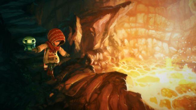 Silence: The Whispered World 2 - Screenshots - Bild 9