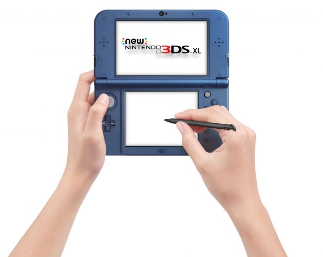 New Nintendo 3DS - Artworks - Bild 13