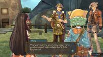 Atelier Shallie: Alchemists of the Dusk Sea - Screenshots - Bild 2