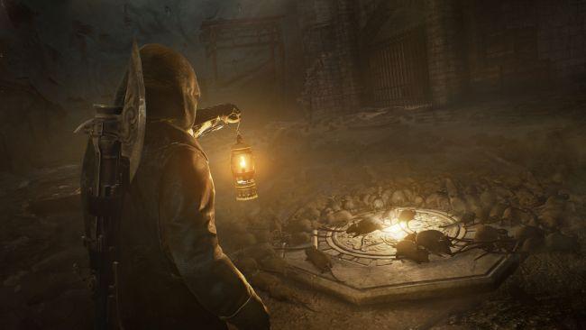 Assassin's Creed: Unity - DLC: Dead Kings - Screenshots - Bild 2