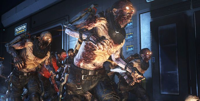 Call of Duty: Advanced Warfare – Havoc DLC - Test