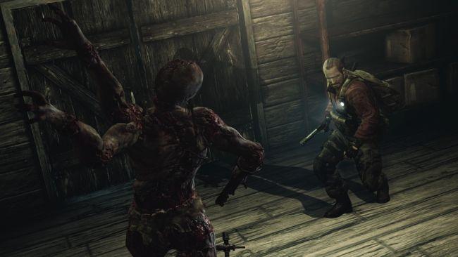 Resident Evil Revelations 2 - Screenshots - Bild 5