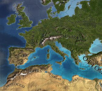 Europa Universalis IV - Test