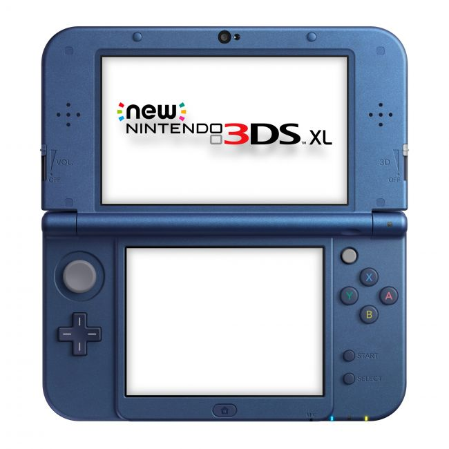 New Nintendo 3DS - Artworks - Bild 15