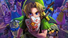 The Legend of Zelda - News