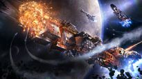 Fractured Space - News