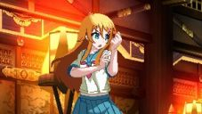 Dengeki Bunko: Fighting Climax - Screenshots