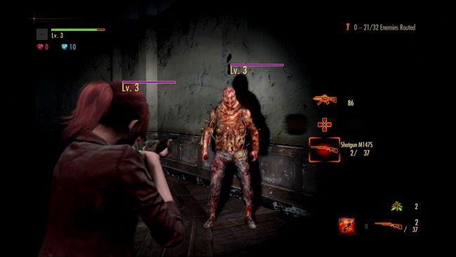 Resident Evil Revelations 2 - Screenshots - Bild 13