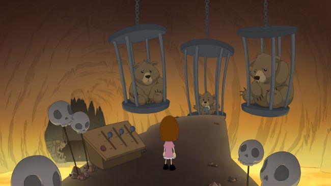 Anna's Quest - Screenshots - Bild 4