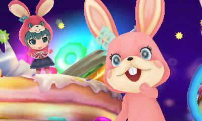 Hatsune Miku: Project Mirai DX - Screenshots - Bild 9