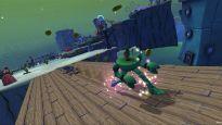 SpongeBob HeldenSchwamm - Screenshots - Bild 5