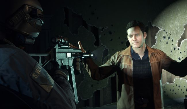 Battlefield: Hardline - Screenshots - Bild 7