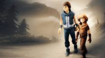 Brothers: A Tale of Two Sons - News