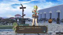 Atelier Shallie: Alchemists of the Dusk Sea - Screenshots - Bild 24