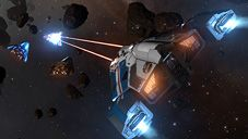 Elite: Dangerous - Test