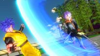 Dragon Ball Xenoverse - Screenshots - Bild 26