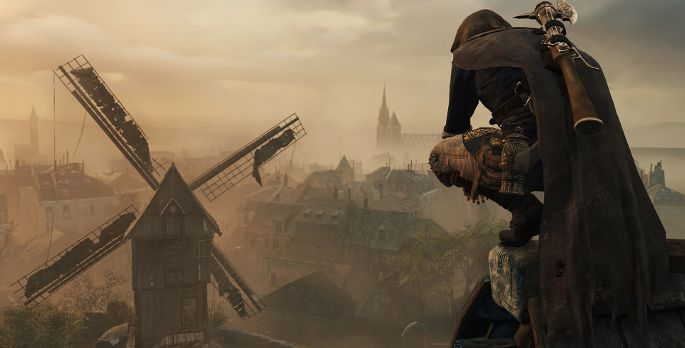 Assassin's Creed Unity: Dead Kings - Test