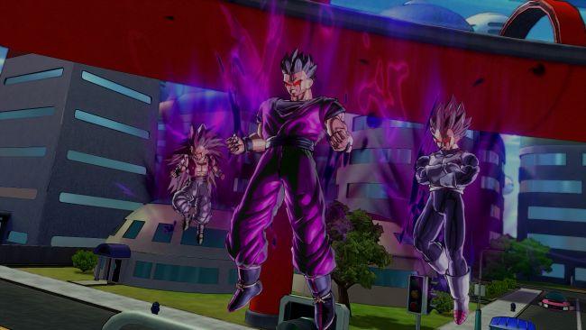 Dragon Ball Xenoverse - Screenshots - Bild 29