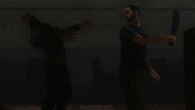 H1Z1 - Screenshots - Bild 2