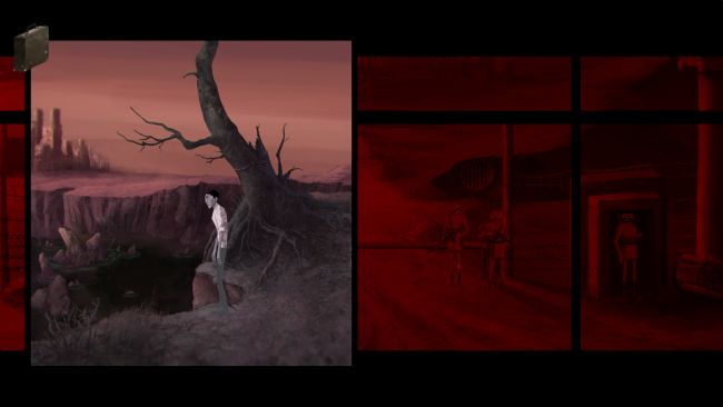 Dead Synchronicity: Tomorrow Comes Today - Screenshots - Bild 10